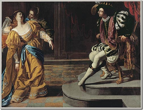 Esther_Gentileschi