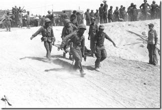 Evacuating_Casualties_Durning_the_Yom_Kippur_War