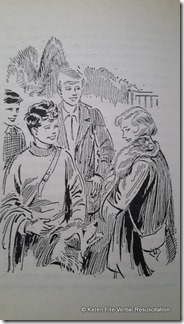 Famous Five Illustration-1